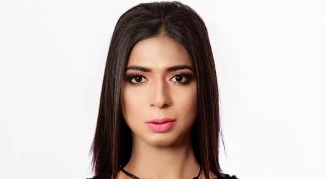 Marvia Malik